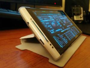 cubot x6 smartphone