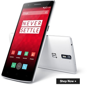 Oneplus One Online shopping