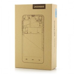 Doogee dg800