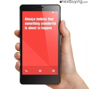 xiaomi redmi note smartphone in nextbuying