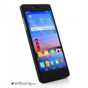 Foxconn InFocus M512 4G LTE