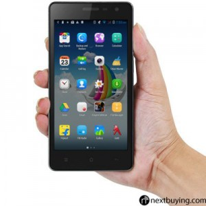 cubot s168 quad core smartphones