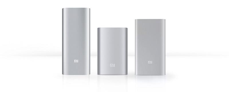 Xiaomi Banca di Potere