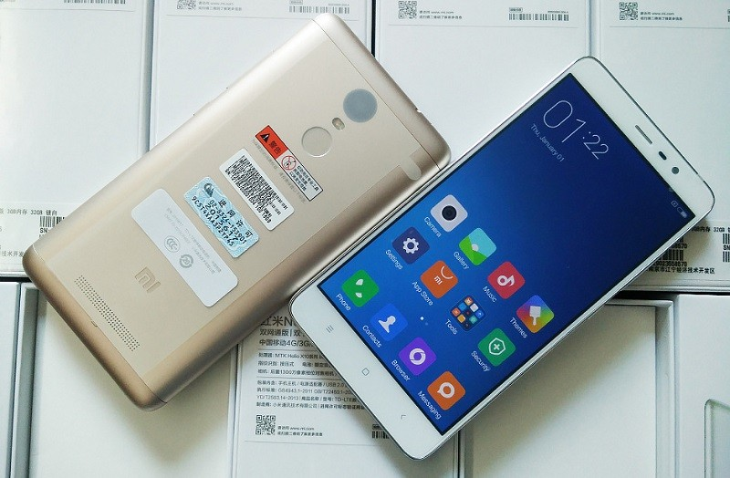 Redmi Note 3 32GB