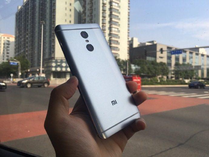 Redmi Pro Xiaomi