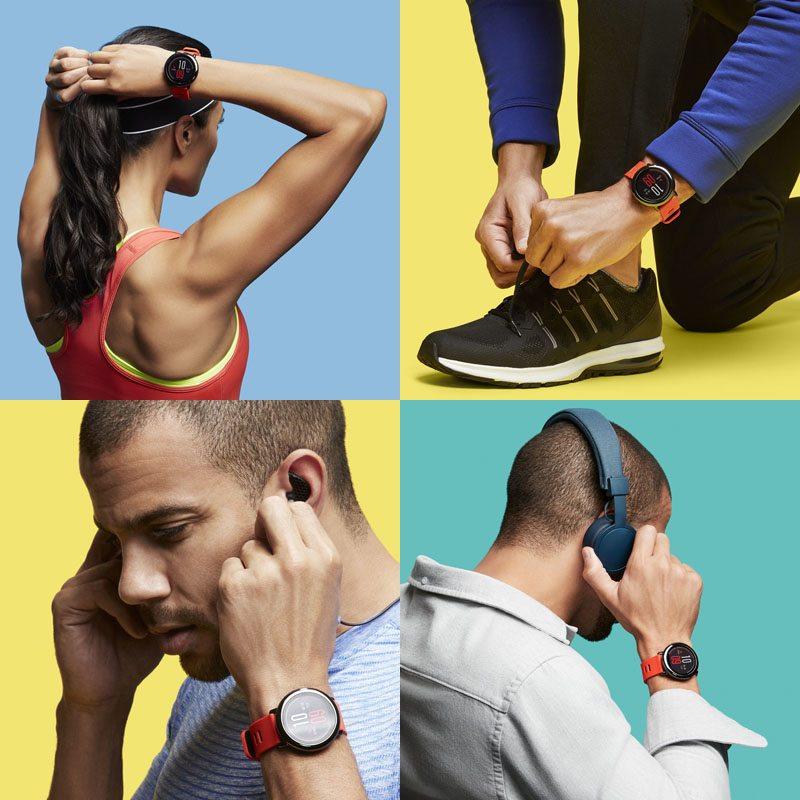 Amazfit Pace smartwatch di Xiaomi Huami