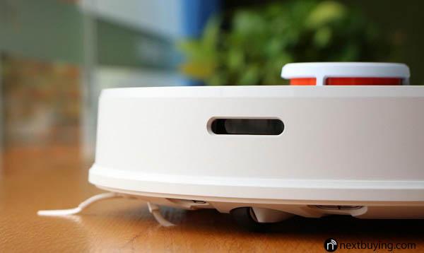 Xiaomi Robot Vacuum 2 - Roborock Sweep One prezzo