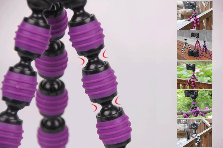 Miglior treppiede flessibile Foto con lo Smartphone / reflex