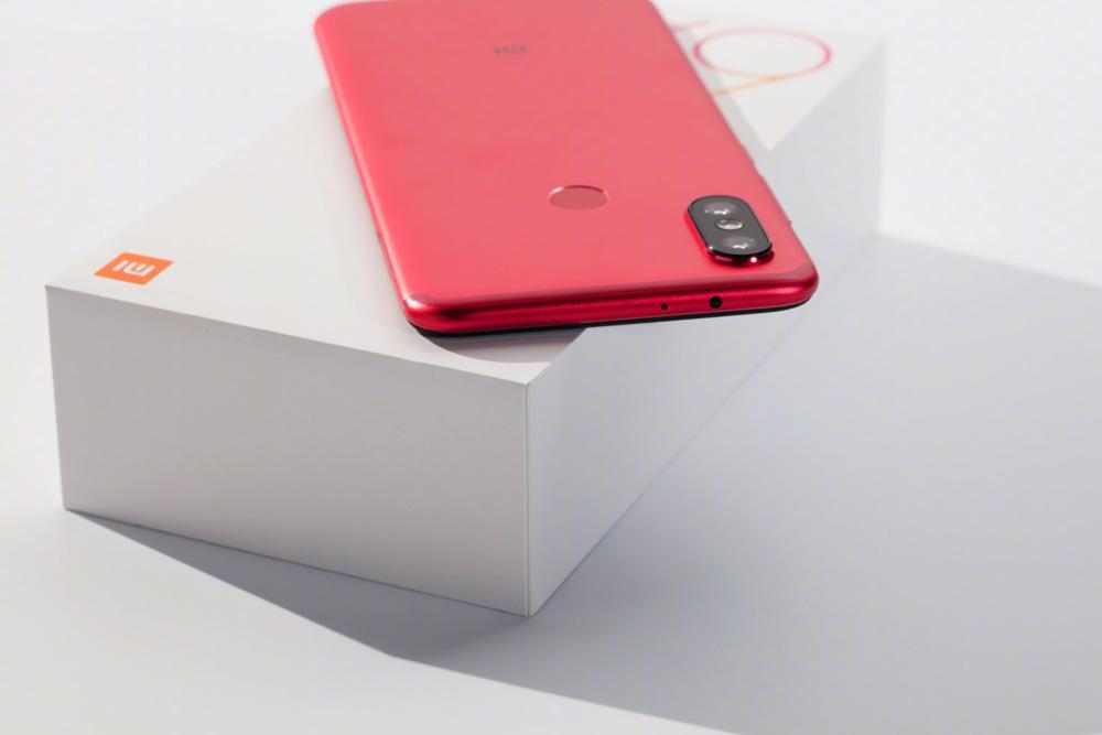 Xiaomi Mi 6X Smartphone MI A2 Doppia Fotocamera Funzioni AI