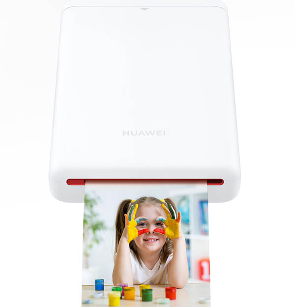 Huawei Print
