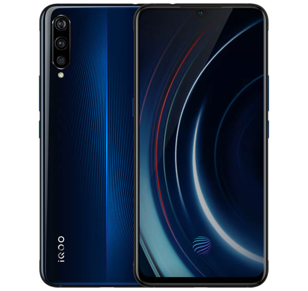 VIVO iQOO Phones Prezzo Italia
