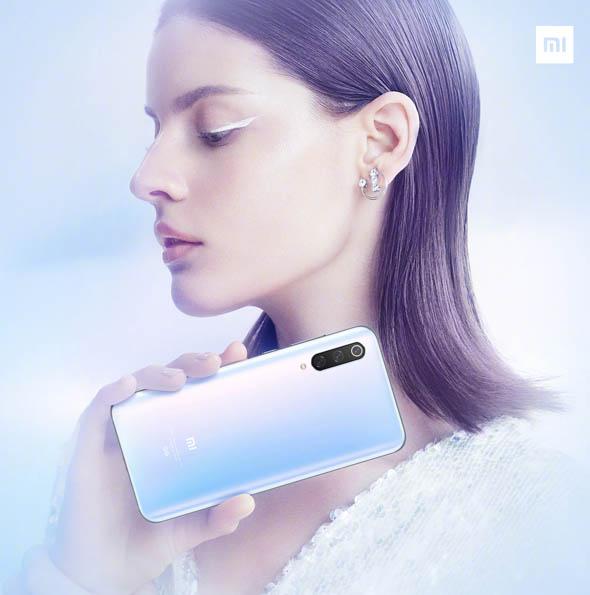 Xiaomi Mi 9 Pro 5G Specificazione log e Recensioni prezzo Italia