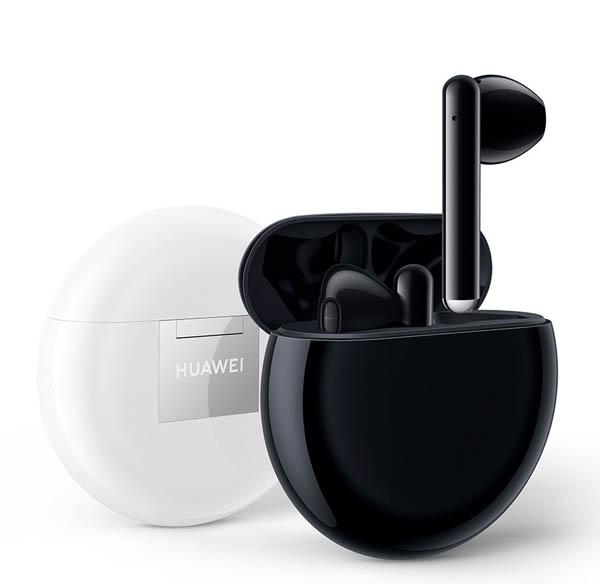 Huawei FreeBuds 3 Recensione, Prezzo, Qualità del suono Italia