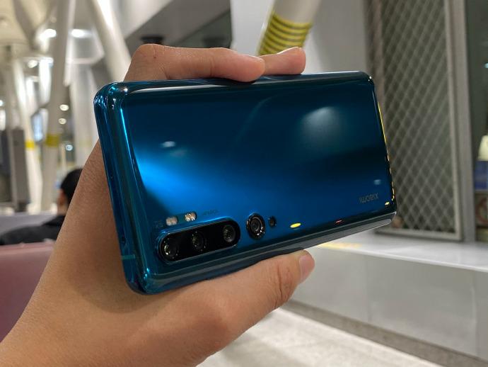 Xiaomi MI NOTE 10 (CC9 Pro) prezzo Italia