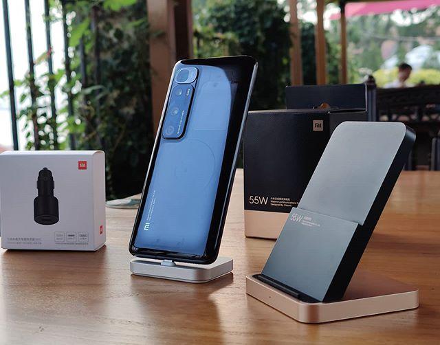 Xiaomi Mi 10 Ultra fino a 16 gb e 512gb Nero, trasparente, argento prezzo Italia